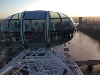 London Eyeカプセル