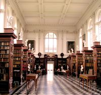 Wren Library, Trinity Small