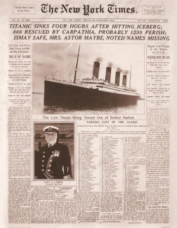 The-titanic