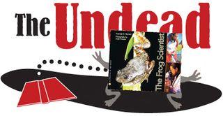 Undeadfrog