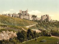 Kent, Dover, Castle II