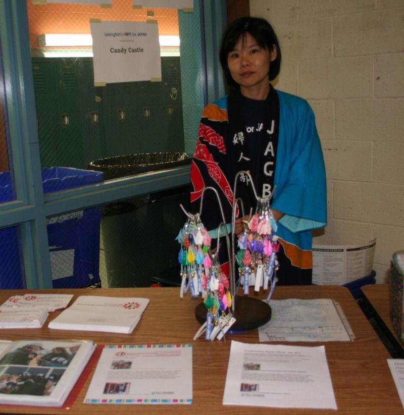 Jun. 11, 2011 Lexngton's Hope for Japan Fair 039