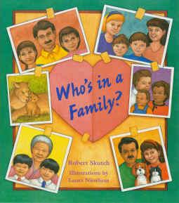 Whosfamily