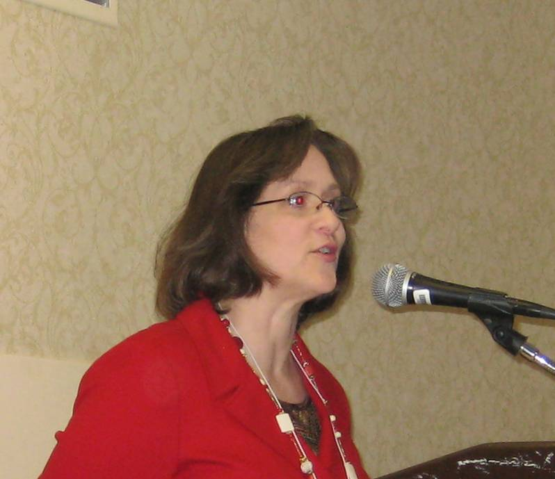 lynne griffin author